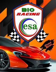 Bio Racing BIO ESA