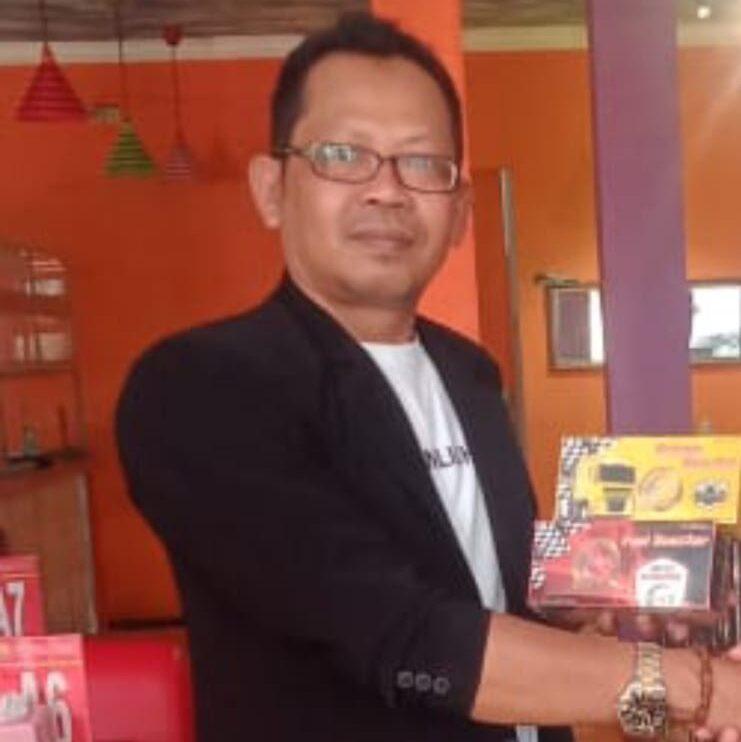 Ahmad Riyanto