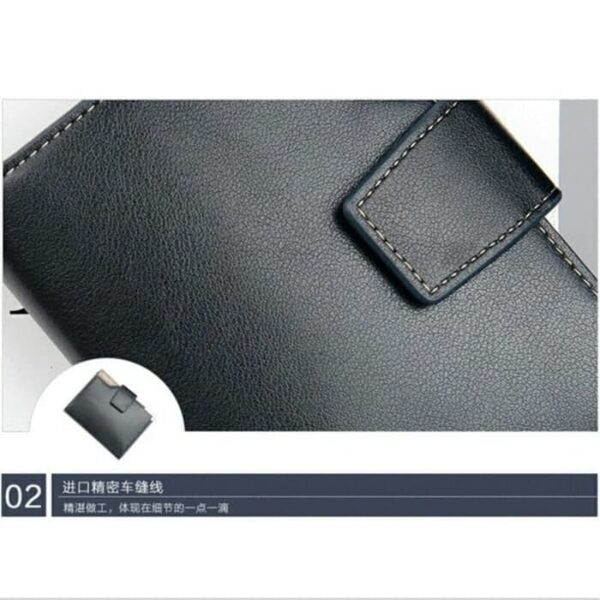 Dompet Pendek Pria Baellerry/Dompet Premium Pria Import