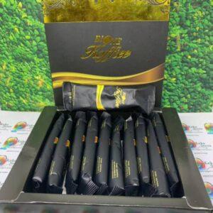 Kopi Herbal Original 100% Coffea Bio One 1 Mini Box Untuk Lelaki